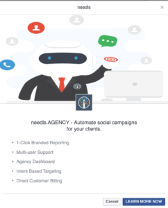 facebook advertising lead gen 2