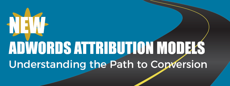 attribution models in adwords - conversion
